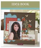 2012 Spring Summer Idea Book