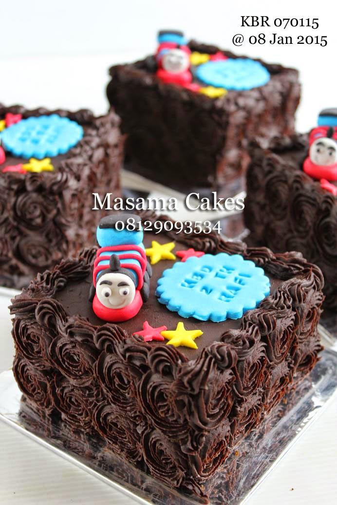Masama Cakes Mini Cake Lemon Cake Klapertart Pesanan Selvi