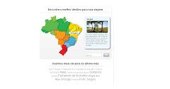 Viage Pelo Brasil