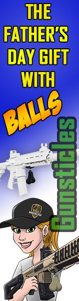 Gunsticles Advertisement
