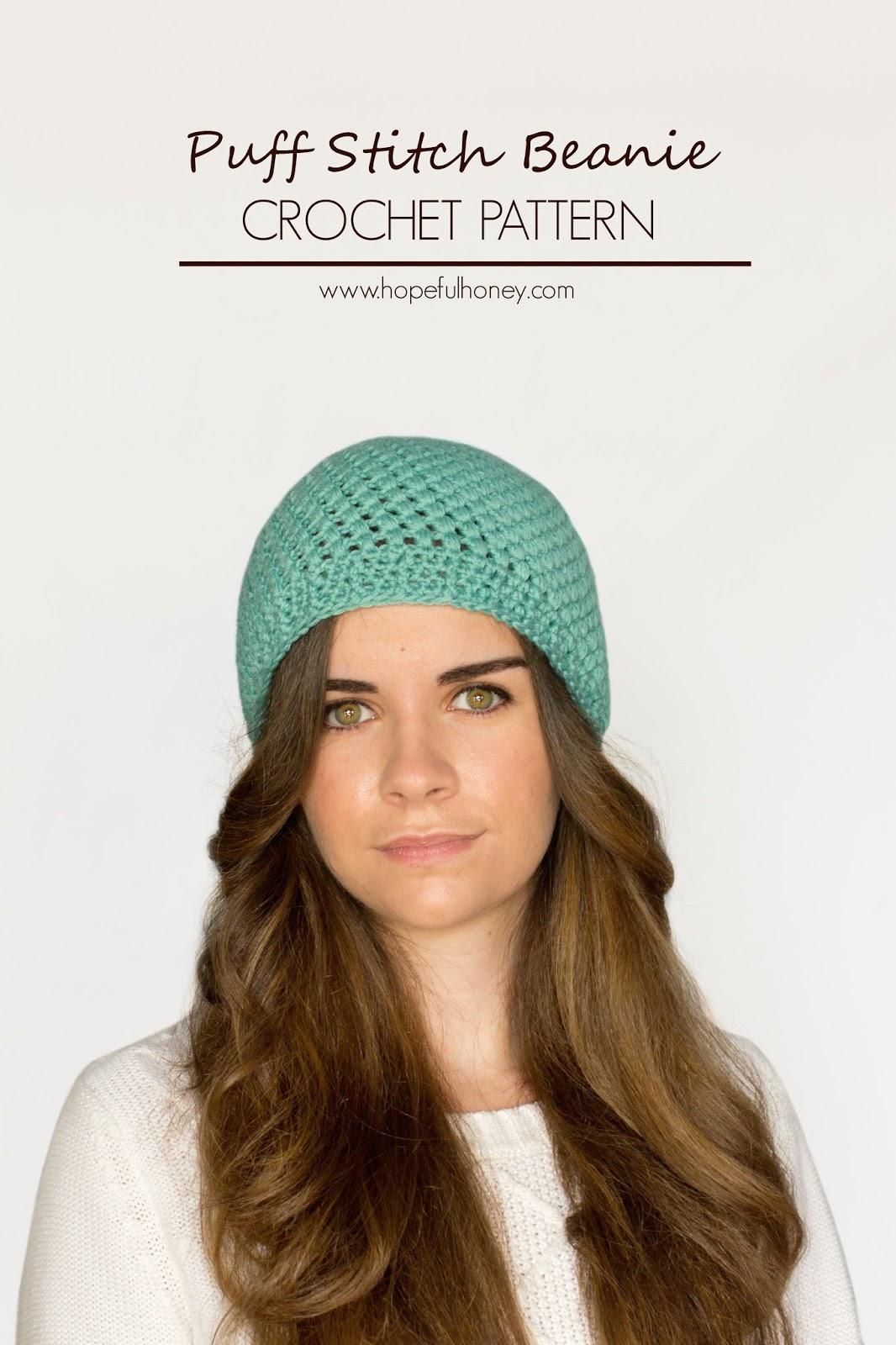 Hopeful Honey | Craft, Crochet, Create