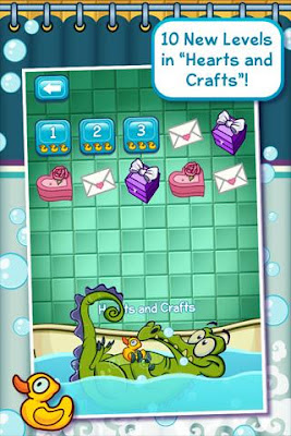 Where's My Water para Android e iPhone