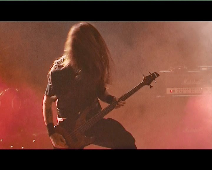Dissection - Rebirth Of Dissection (2006) [DVD Full]
