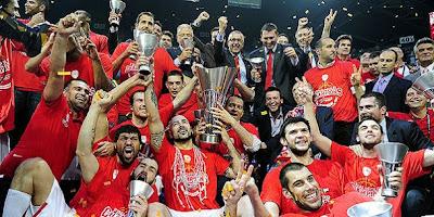 BALONCESTO-CSKA se durmió y lo perdió todo