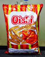 4ft Oishi Giant Giftpack