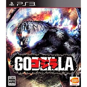 [PS3] Godzilla [ゴジラ GODZILLA] (JPN) ISO Download