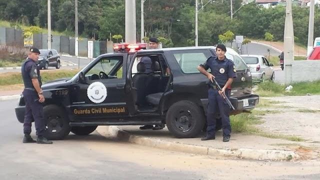 Operação Porto Feliz / SP Contra o Crime