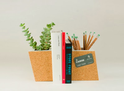 Cool Cork Inspired Products and Designs (15) 15