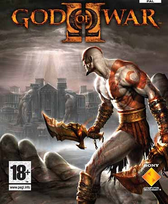 Free Download God Of War 2 Pc Game Highly Compressed Full