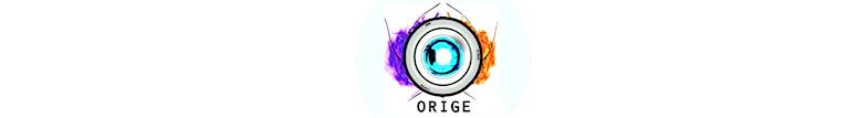 ORIGE PRODUCTIONS