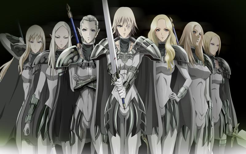 Flora,Irene,Ophelia,Rafaela,Teresa,Miria
