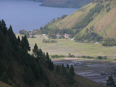 Bakara village