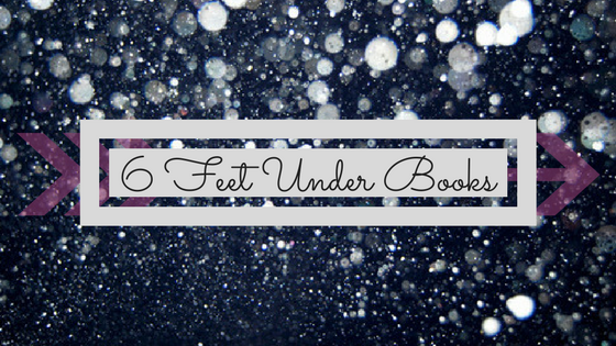 6 Feet Under Books