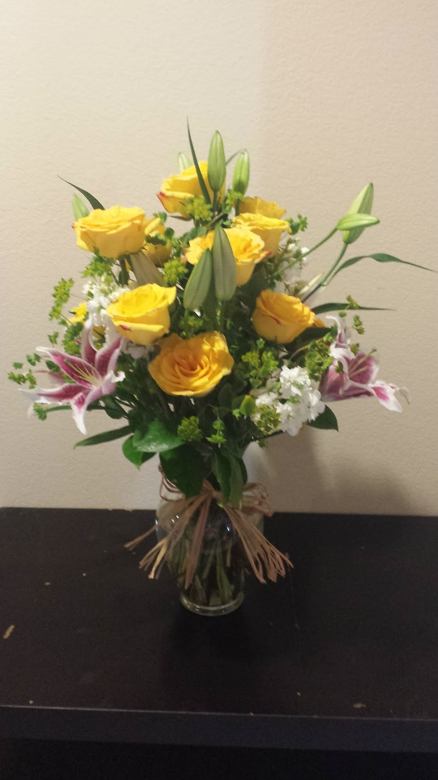 Sweet And Chic Flowers By Sarah Celebrating Accomplishments