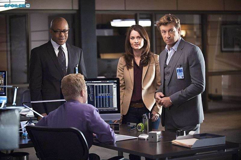 The Mentalist - Copper Bullet - Review