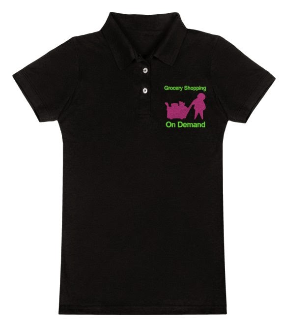 GSOD Official Polo Shirt