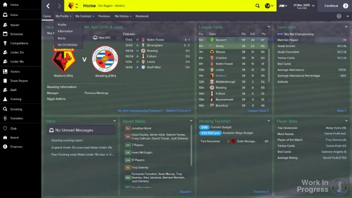 Football Manager 2015 Türkçe Full Tek Link + Torrent İndir
