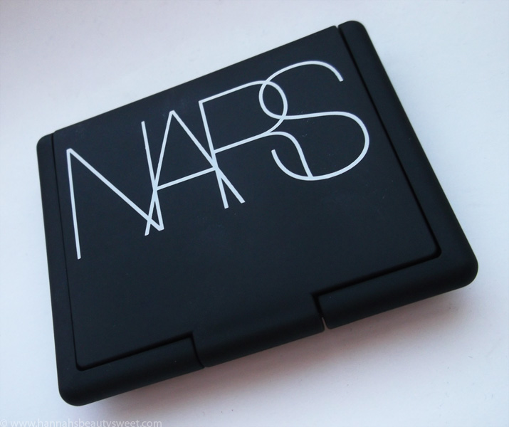 Nars Orgasm Blush, blusher, pink, coral, shimmer, highlight
