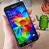 Samsung Galaxy S5 يبدأ في الحصول على تحديث Android 5.0 Lollipop
