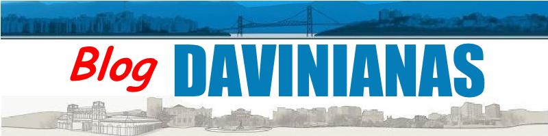 Blog DAVINIANAS ®™
