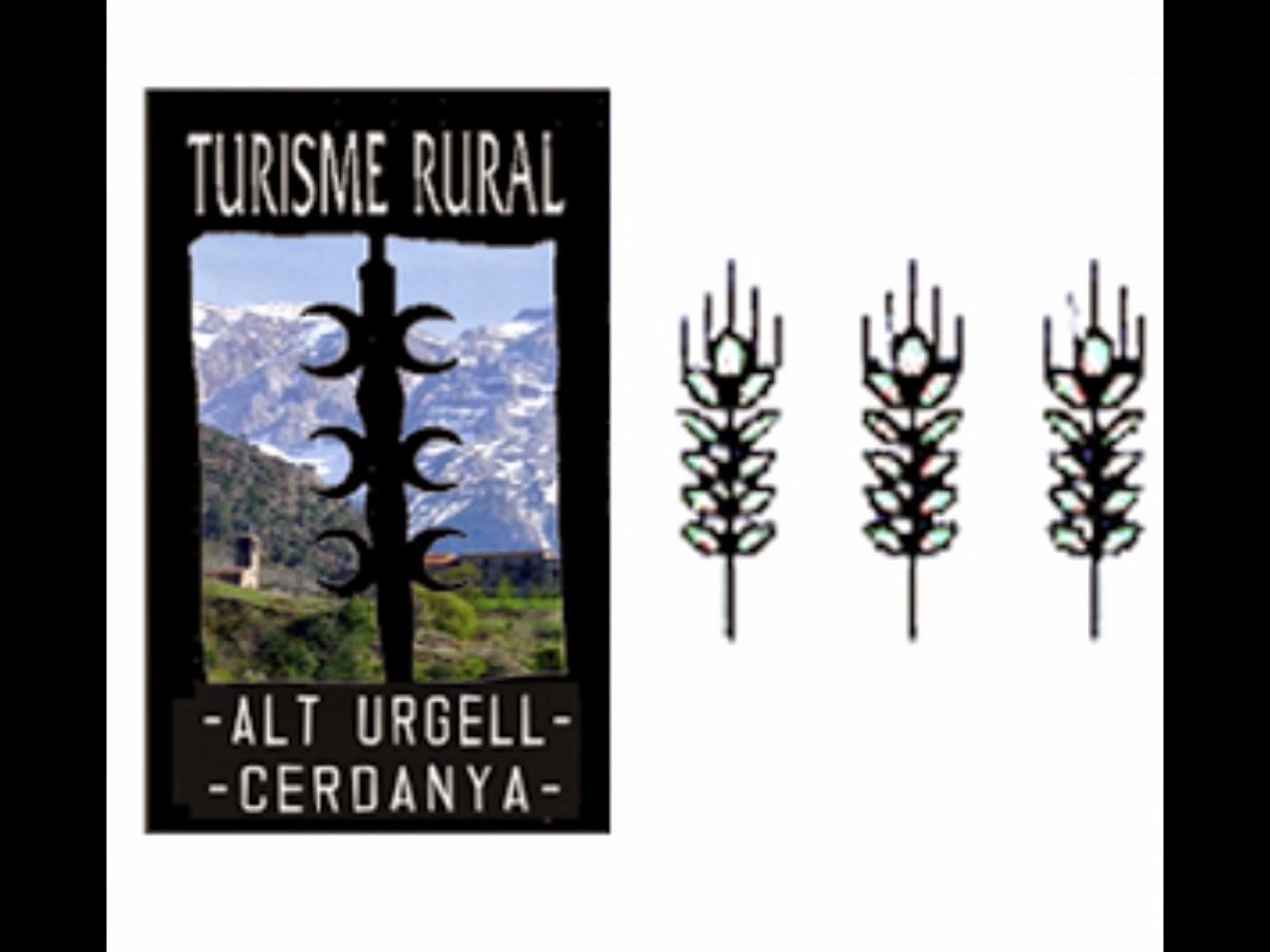 Turisme Rural Alt Urgell i Cerdanya