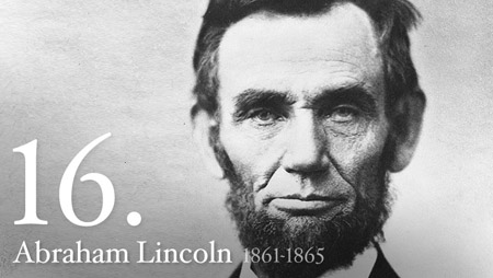 a biography of abraham lincoln who was born on february in hardin county kentucky Abraham lincoln was born on february 12, 1809,  before settling with members of his family in hardin county, kentucky, in the early 1800s.