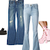 The 70's Bell Bottoms and Platforms are back in 2015