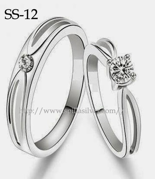 CINCIN COUPLE SS-12