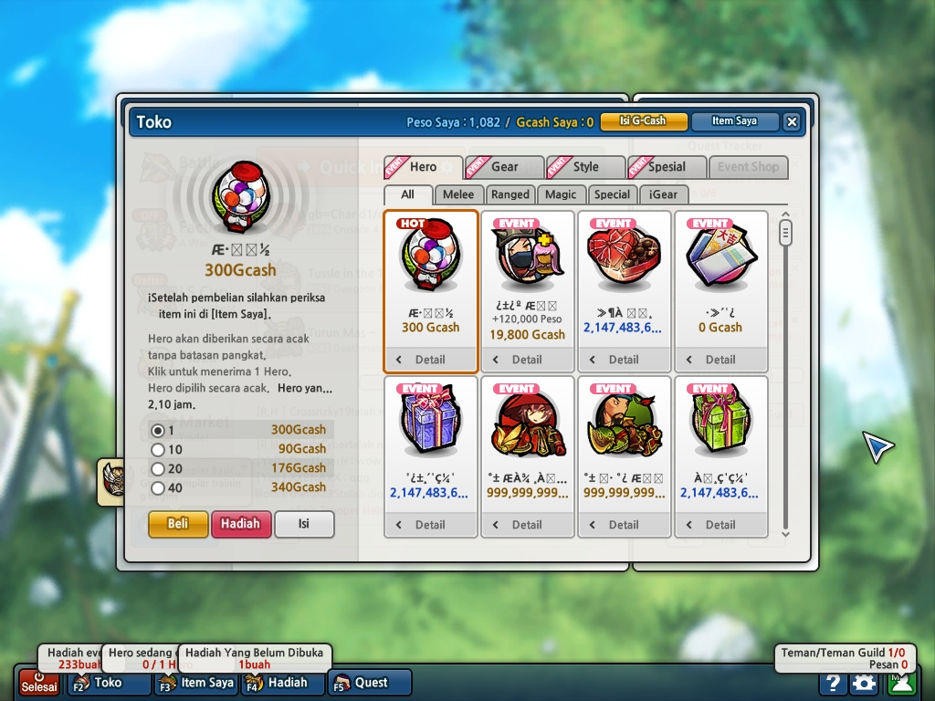 Cheat Hack Shop Lost Saga By Sofian Cheat Hack Shop Lost Saga By