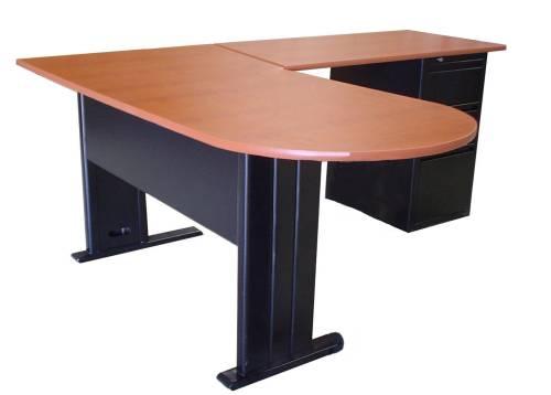 Acabados matiz muebles de oficina y escritorio for Muebles de oficina k y v