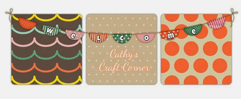 Cathy's Craft Corner