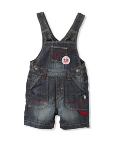 MyHabit: Up to 60% off Kanz for Baby Girls + Boys: Short Overalls