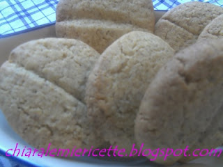 biscotti all'orzo