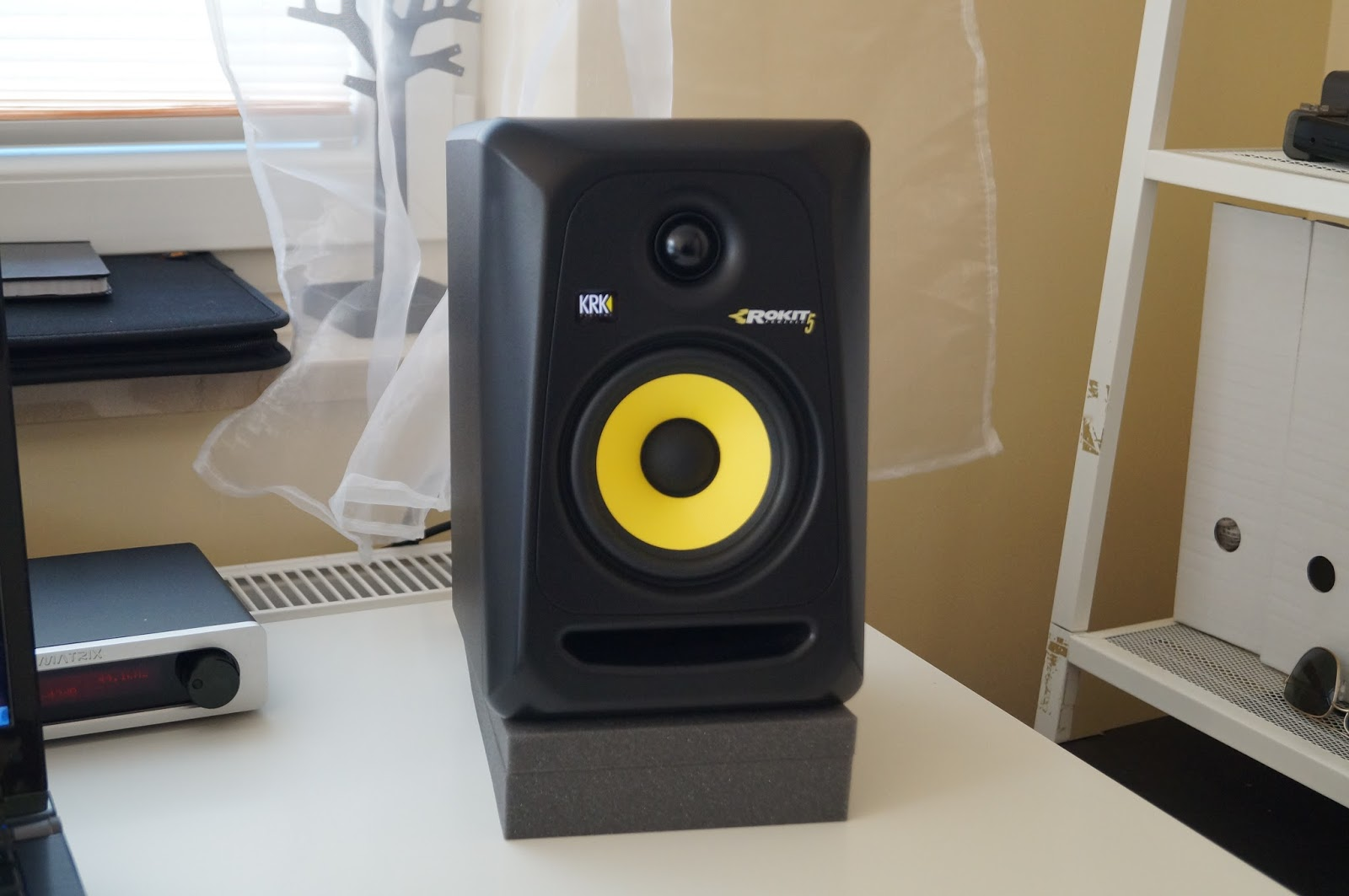 Are Krk Or Jbl  Better For Small Rooms