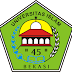 Logo Universitas Islam 45 Bekasi