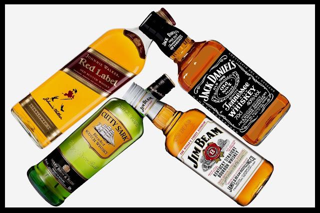 whisky o bourbon