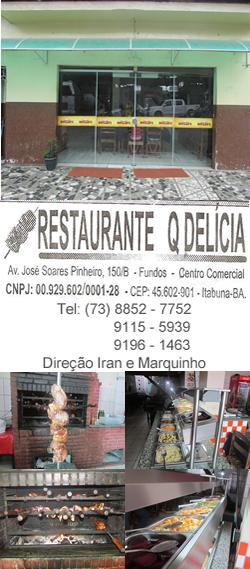 Restaurante Q Delícia