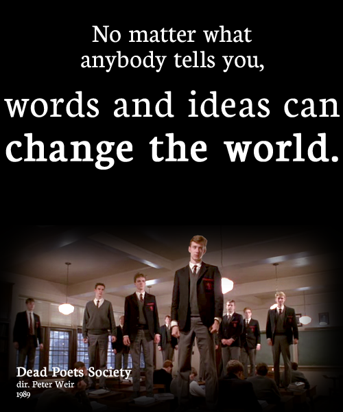 a summary of the movie dead poets society Movie small group discussion questions dead poets society movie summary: painfully shy todd anderson has been sent to the.