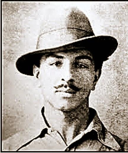 फिरोजपुर, अप्रैल 1929 : 22 साल, बम कांड से पहले वेश बदला