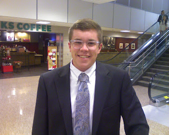 Elder Marshall Smith