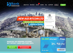 New age Bank