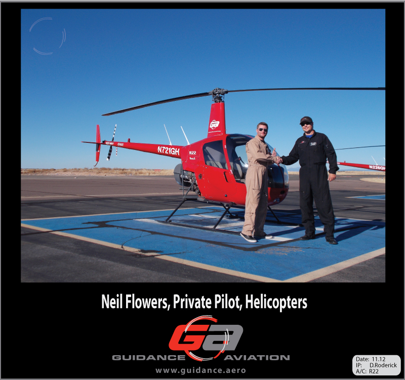Helicopter Pilot School  Training Helicopter Flight Training Profiles More