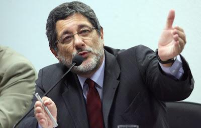 José Sérgio Gabrielli - Um Asno