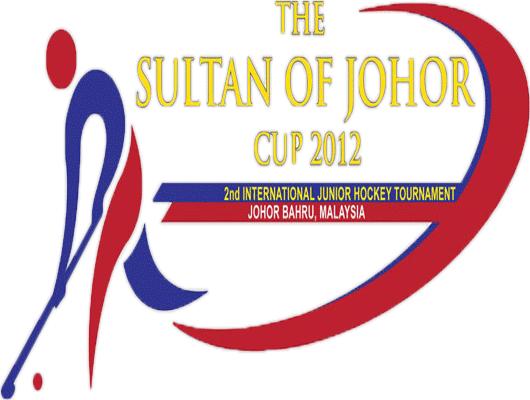Keputusan Perlawanan Hoki Piala Sultan Johor 17 November 2012 - Malaysia vs India