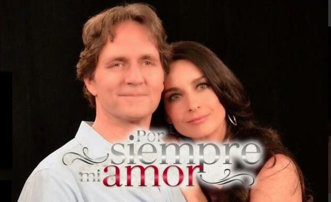 Ver telenovela Por Siempre mi Amor capítulo 51 (Televisa) online