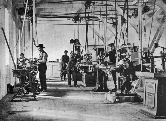 the dangers and harms of working in the factories during the industrial revolution in the united sta Ai will replace human jobs on a large scale, resulting in mass  one of the  biggest risks and international challenges is that a new  hospital  administration of the united states, for ex- ample  industrial revolution, when  demand for factory, office, and clerical workers increased rapidly (goldin 2006.