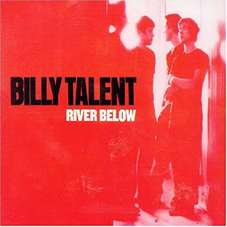 Billy Talent - River Below Lyrics