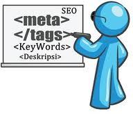Cara Membuat Meta Deskripsi Otomatis Di Blog