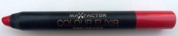 MAX FACTOR COLOUR ELIXIR GIANT PEN STICK in DESIGNER BLOSSOM