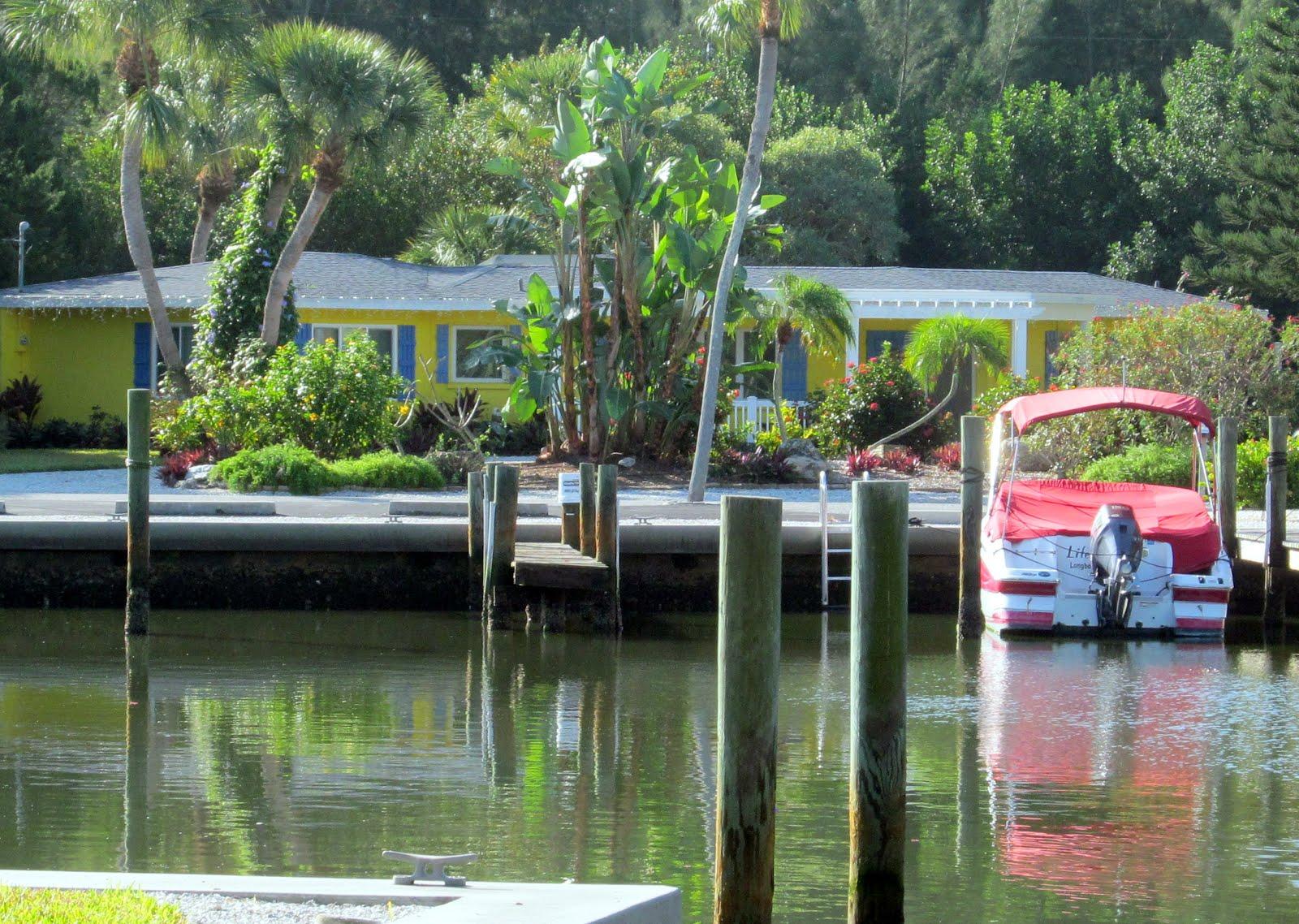 Longboat Bay Key